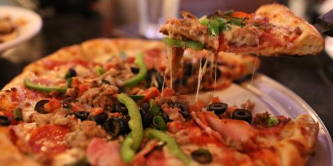 Celebrate the Holiday Season at Hawaii's Best Pizzeria , Koolaupoko, Hawaii