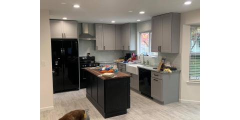 Kitchen Remodel Photos, Chesterfield, Missouri