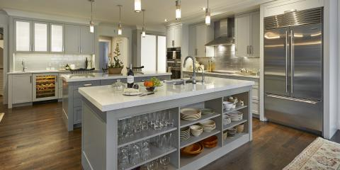Front Row Kitchens Wins Second Place in Kitchen Design Contest, Norwalk, Connecticut