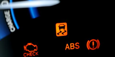 Be Prepared For Winter Emergencies With These Vital Car Maintenance Tips, Cincinnati, Ohio