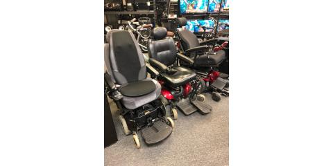 ELECTRIC WHEELCHAIRS (Multiple Available), Tampa, Florida