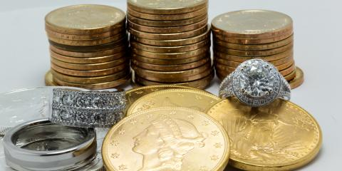 How to Buy Silver & Gold Bullion , Kalispell, Montana