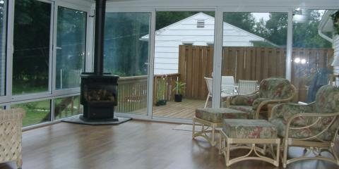 What You Need to Know Before Adding a Sunroom, East Rochester, New York