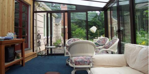 3 Creative Accessory Ideas to Create the Perfect Sunroom, East Rochester, New York