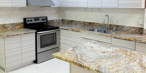 How To Keep Your Granite Countertops Looking Their Best, Honolulu, Hawaii