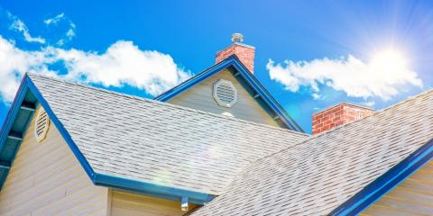 6 Clear Signs It's Time for a Roof Replacement, Summerfield, North Carolina