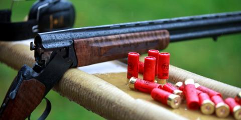 5 Shotgun Myths You Shouldn't Believe, Anchorage, Alaska
