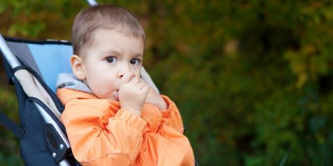 3 Tips to Stop Your Child From Sucking Their Thumb, Sutter Creek-Plymouth, California