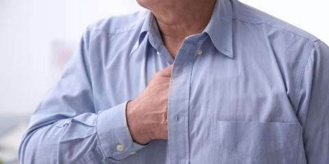 When Should I See a Doctor for Heart Palpitations?, Rochelle Park, New Jersey
