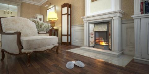 3 Tips for Preventing Gaps in Hardwood Floors This Winter, Winston, North Carolina