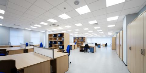 3 Reasons to Hire a Professional Ceiling Cleaning Service