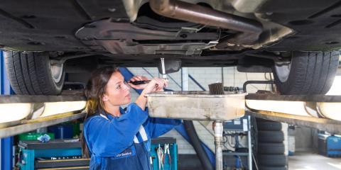 Top 4 FAQs About Oil Changes Answered, Rochester, New York