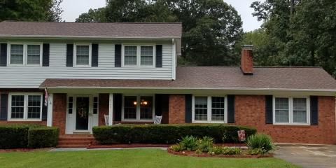 How Long Does the Average Roof Repair Last?, Kernersville, North Carolina