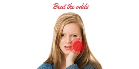 Learn how to beat the odds against periodontal disease, Lewisburg, Pennsylvania