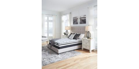 Brand New (Floor Model) Queen Bed, ,
