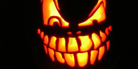 The Scariest Smile: Dental Care Tips For Halloween From ...