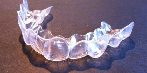NY's Best Cosmetic Dentist Shares 3 Reasons To Choose Invisalign, Manhattan, New York
