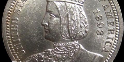 What Is the Unique Isabella Quarter Dollar?, Cincinnati, Ohio