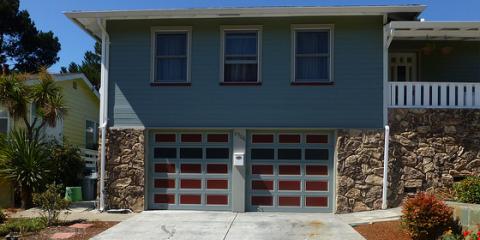 4 Telltale Signs Your Garage Door Is Broken, Rochester, New York