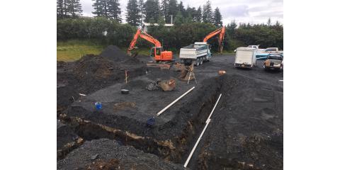 3 Causes of Water & Sewer Line Failure, Kodiak, Alaska