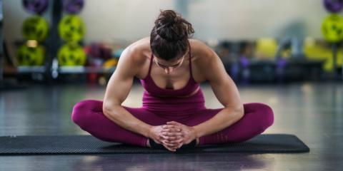 3 Benefits of Practicing Yoga in the Morning, Kihei, Hawaii
