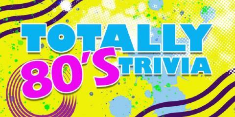 80's Trivia, ,