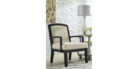 ACCENT CHAIR-MAURICIO BY ASHLEY-$220, St. Louis, Missouri