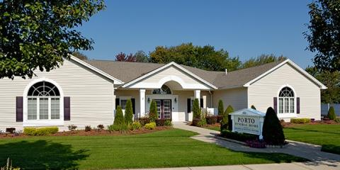 Porto Funeral Homes, Funeral Homes, Services, West Haven, Connecticut