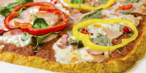 Are You Gluten Free? 3 Types of Pizza Crusts You Should Try Out, Montgomery, Ohio