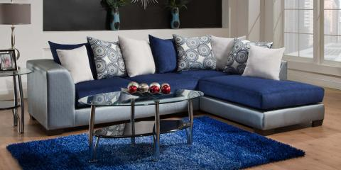 Explore Living Room Furniture For The Real Dallas Football Fan at ...