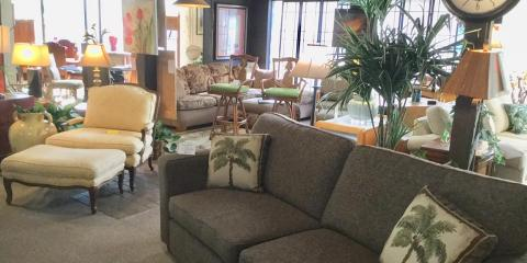 5 Ways to Spruce Up Used Furniture, Lahaina, Hawaii