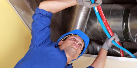 Air Dr. Heating & Cooling, Air Conditioning Contractors, Services, Brighton, Iowa