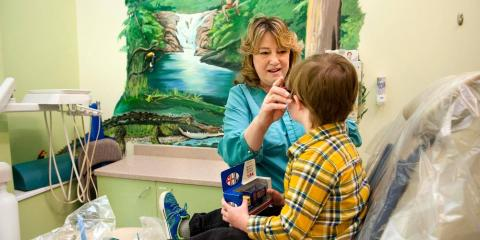 How to Prepare for a Dentist Visit With a Child With Autism, Anchorage, Alaska