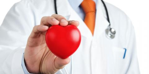 Why Regular Healthcare Check-Ups Are Good For Your Heart, Norman, Oklahoma