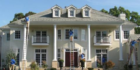 Why Summer Is the Perfect Time for Pressure Washing Your Home, Vernon, New Jersey