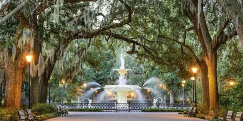 Top 10 places to see near Historic Downtown Savannah in 2018, Richmond Hill, Georgia