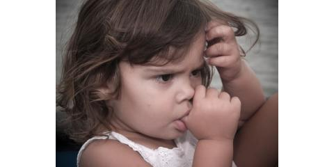 Why is Thumb-Sucking Problematic With Children?, Manhattan, New York