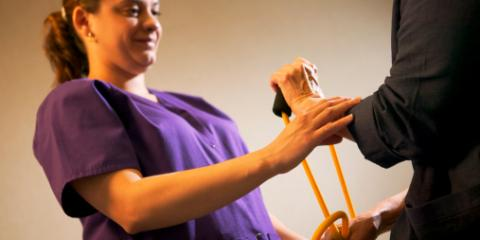 Top 3 Benefits of Physical Therapy, Middletown, New York