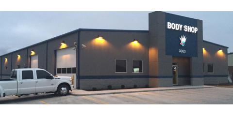 Auto Body Paint Shop Dayton Ohio