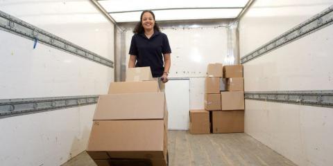 3 Reasons Why You May Need a Storage Unit, 10, Louisiana