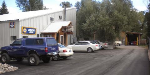 Rabbit Row Repair, Auto Repair, Services, Wilson, Wyoming