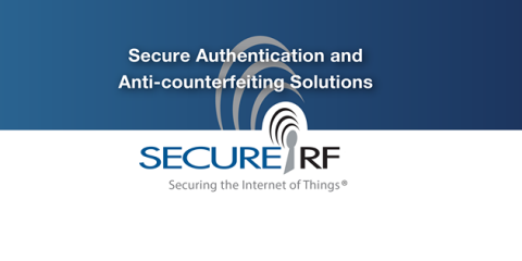 ​SecureRF Establishes Presence in Silicon Valley, Shelton, Connecticut