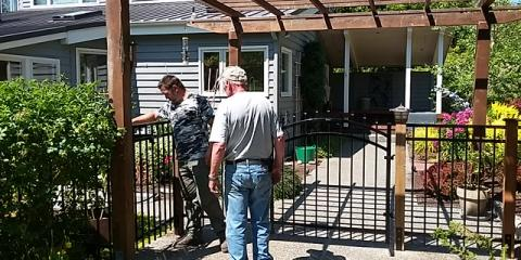 Questions to Ask Before Hiring a Fence Contractor, Clinton, Washington
