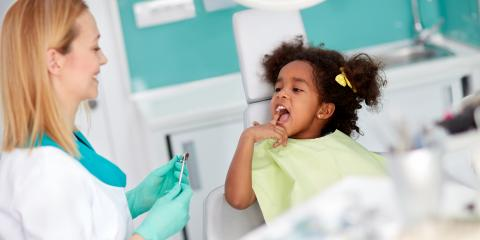Do Children Benefit From Dental Sealants?, Waterford, Connecticut
