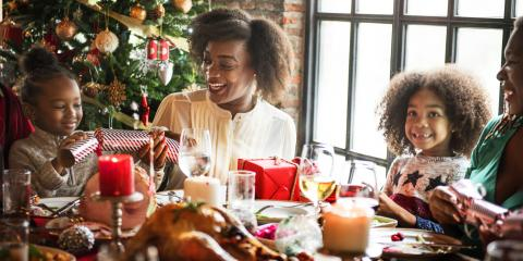 5 Essential Oral Health Tips for the Holidays, Waterford, Connecticut