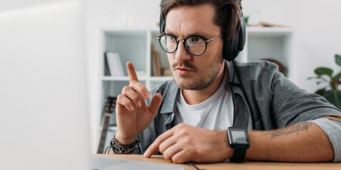3 Tips for Troubleshooting Your Laptop Audio , Staten Island, New York