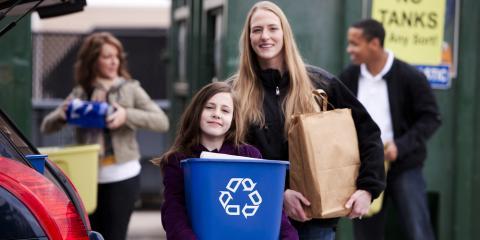 Why Using a Recycling Center Is Stress-Free & Lucrative, Denver, Colorado