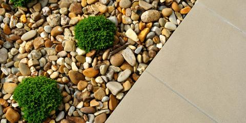 4 Beautiful Ways to Use Pea Gravel on Your Property, West Bloomfield, New York