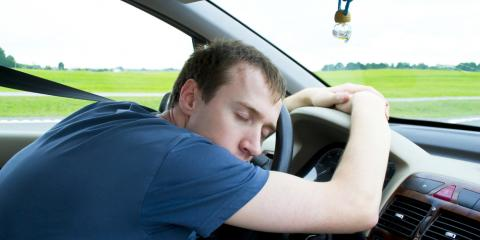 3 Tips for Avoiding Drowsy Driving From a Collision Repair Service, San Marcos, Texas
