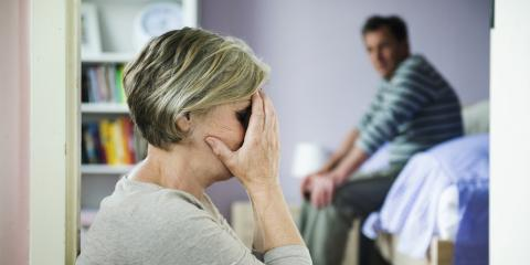 3 Ways Domestic Violence Can Affect Your Divorce Case, Sparta, Wisconsin